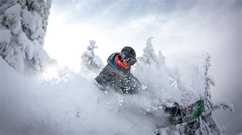 wallpaper snow snowboard winter sport