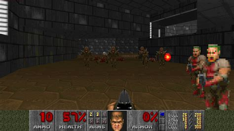 There's A New Doom Competition, But It's For Ai Only
