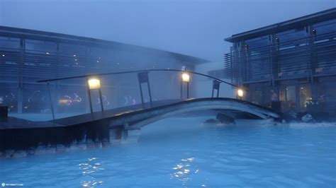 Blue Lagoon In Iceland Worlds Largest Geothermal Spa