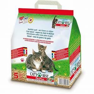 Cats Best öko : cats best ko plus katzenstreu 5 ltr favopet das ~ Watch28wear.com Haus und Dekorationen