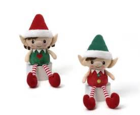 Images of Kids Christmas Elf Toys