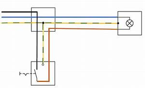 Schaltplan Einfache Ausschaltung : kreuzschaltung wechselschaltung ausschaltung wiring diagram ~ Haus.voiturepedia.club Haus und Dekorationen
