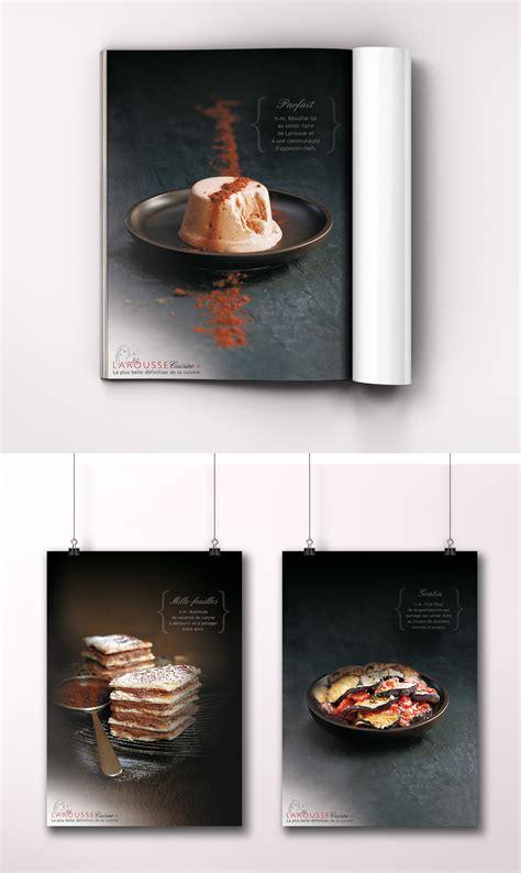 edition larousse cuisine larousse cuisine ganoee portefolio