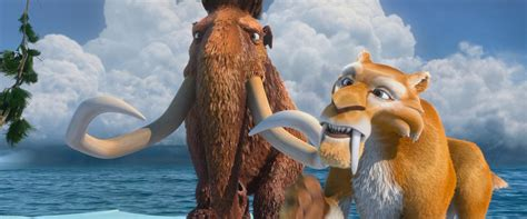 ice age continental drift  tamil dubbed