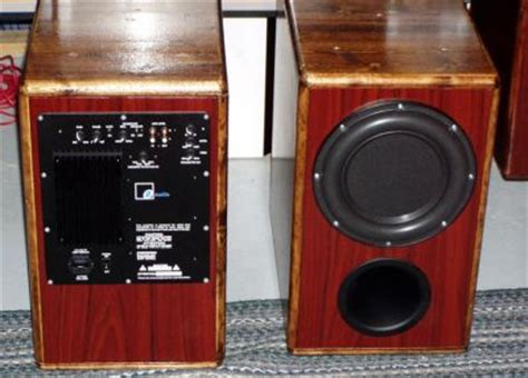diy hivi sp subwoofers diy audio projects photo gallery