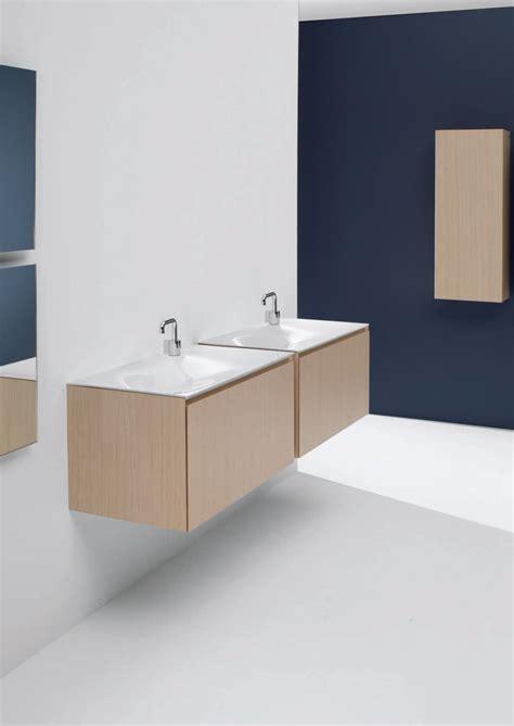 minimalist functional bathroom furniture flow  soft