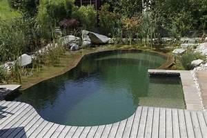Construction Piscine Naturelle : piscines de charme en harmonie avec la nature piscines naturelles et bio piscines naturelles ~ Melissatoandfro.com Idées de Décoration