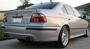 1998 Bmw 5 Series - Pictures