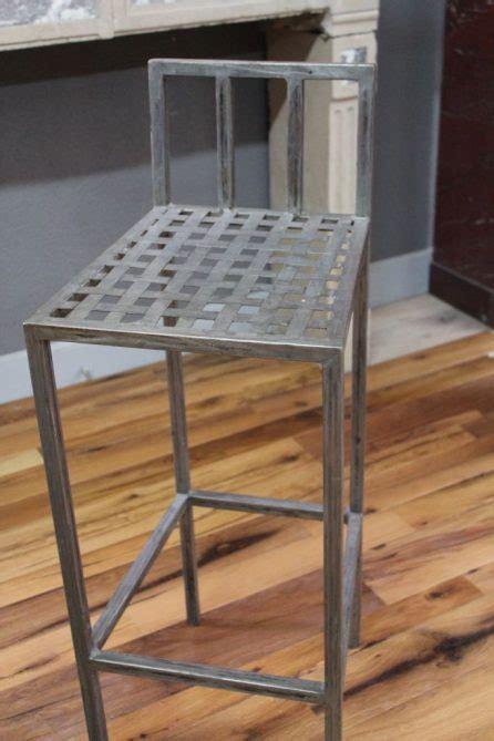 hauteur chaise chaise haute de bar en fer hauteur chaise 95 cm