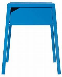 Table De Chevet Bleu : meubler sa chambre ou son appartement d 39 tudiant pour la rentr e 2013 pour environ 250 ~ Preciouscoupons.com Idées de Décoration