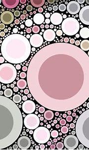 Pink Pearls Abstract Ultra HD Desktop Background Wallpaper ...