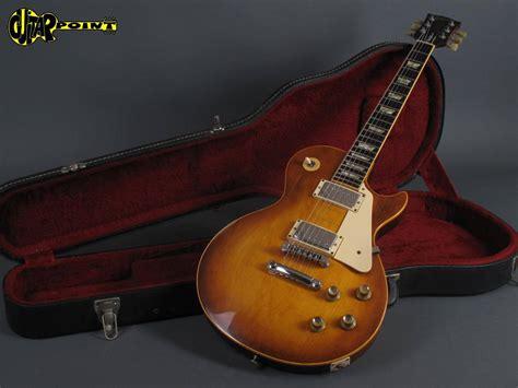 gibson les paul standard  honeyburst guitar  sale