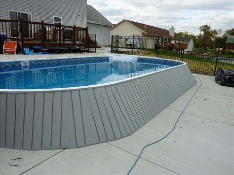 interior glamorous namco oval  ground pools