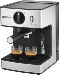Machine A Cafe : sunbeam cafe espresso ii coffee machine em3820 ~ Melissatoandfro.com Idées de Décoration