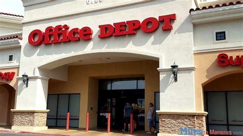 bureau depot auray dead office depot pulls its lucrative mastercard