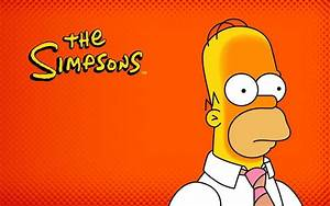 Homer Simpson Wallpapers