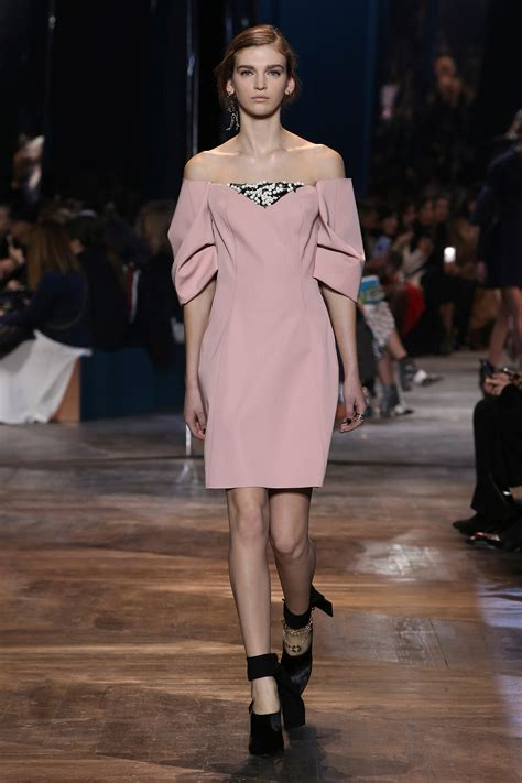 dior springsummer  haute couture collection fashion