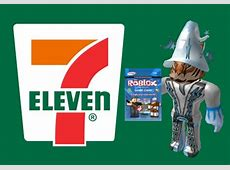 ROBLOX Cards Now Available at 7Eleven! Roblox Blog