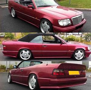 Mercedes W124 Cabriolet : some day mercedes benz w124 cabriolet a classic huge 4 seat cabriolet with great ride and ~ Maxctalentgroup.com Avis de Voitures