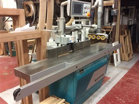 martin  spindle moulder  grabex windows croydon