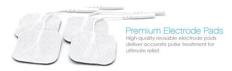 Amazon.com: PurePulse Electronic Pulse Massager - Portable