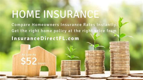 compare homeowners insurance quote  florida