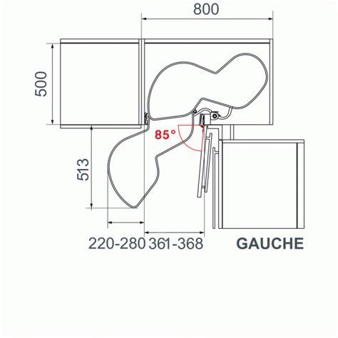 plateau tournant pour placard cuisine plateau tournant pour placard maison design bahbe com