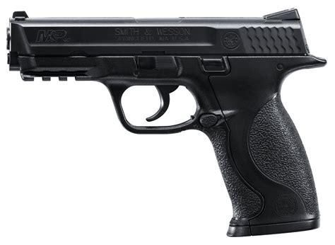 Smith & Wesson M&p Airgun Air Pistol Review