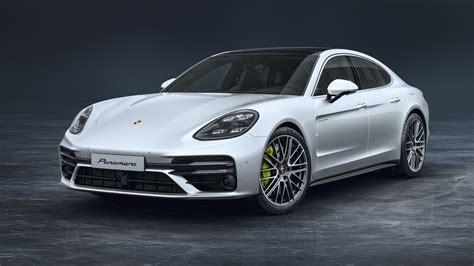 690bhp Porsche Panamera Turbo S E-Hybrid sprints in | Carbuyer