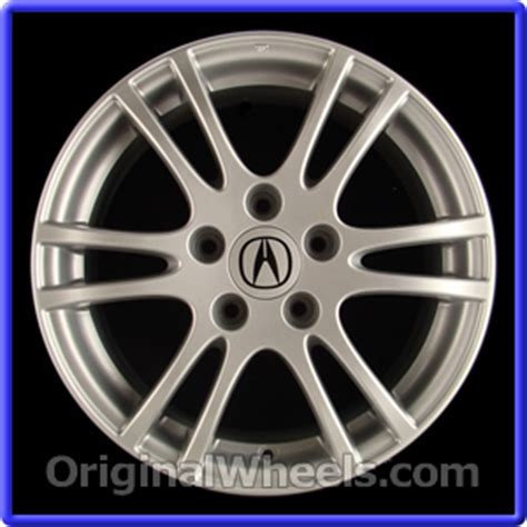 oem 2006 acura rsx rims used factory wheels from