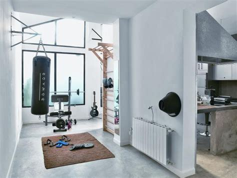 Fitnessstudio Zuhause Einrichten by Eigenes Fitnessstudio Zu Hause Einrichten In 2019