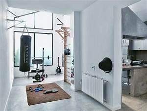 Fitnessstudio Zu Hause : eigenes fitnessstudio zu hause einrichten in 2018 equipment pinterest ~ Indierocktalk.com Haus und Dekorationen