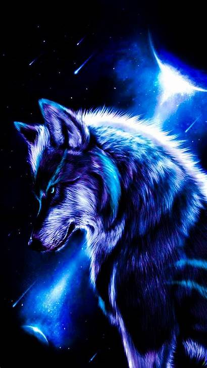 Wolf Wallpapers Wolves Moon Wolfs Epic Zedge
