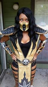 25+ best ideas about Mortal Kombat Cosplay on Pinterest ...