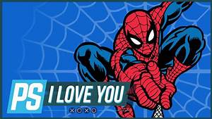 Is Spider-Man the Next Nathan Drake? - PS I Love You XOXO ...