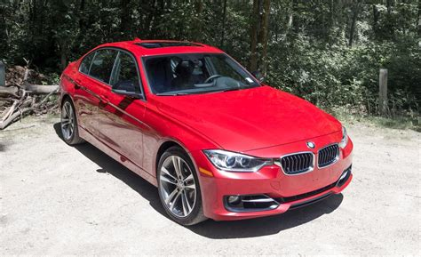 2012 Bmw 328i Sport Line Manual Review By Car And Driver