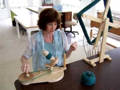 yarn winder ideas  pinterest joining yarn