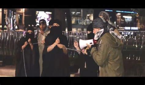 cuisine irakienne en vidéo des combattants de l 39 etat islamique au marché