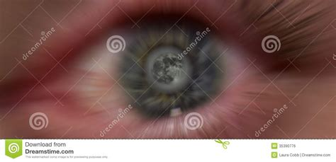 Eye Ball Stock Photo. Image Of Abstract, Vision