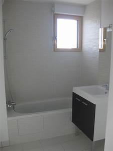 decouvrez un appartement temoin au coeur des quotallees With porte d entrée alu avec dalle led plafond salle de bain