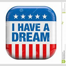 I Have A Dream Stock Illustration Image Of States, African 44722693