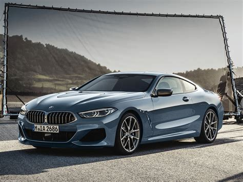 8 Series Coupe Hd Picture by Bmw 8 Series Coupe 2019 Picture 26 Of 84