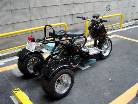 1000+ Images About Scooters And More On Pinterest
