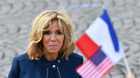 brigitte macron doesnt     called
