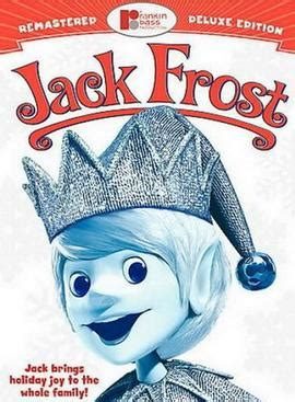jack frost  film wikipedia
