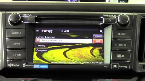 Brookdale Toyota by 2014 Toyota Rav4 Entune App How To By Brookdale