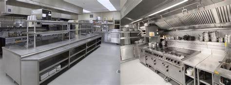 characteristics   good commercial kitchen design