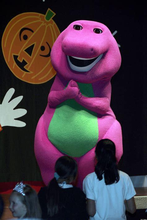 Sheryl Leach, Barney Creator, Sued By Man Allegedly Shot