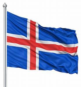 Iceland Flag Printable Flags