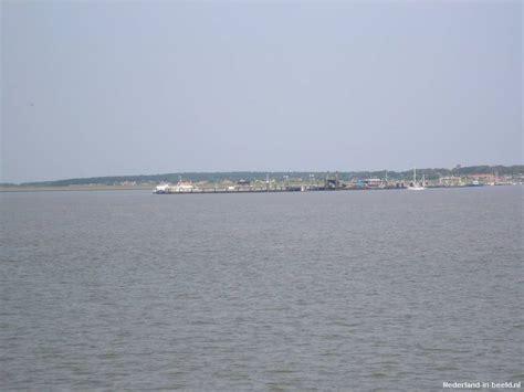 Boot Vanaf Ameland luchtfoto s nes ameland foto s nes ameland nederland